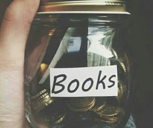 book and money image