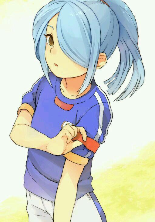 anime and inazuma eleven image