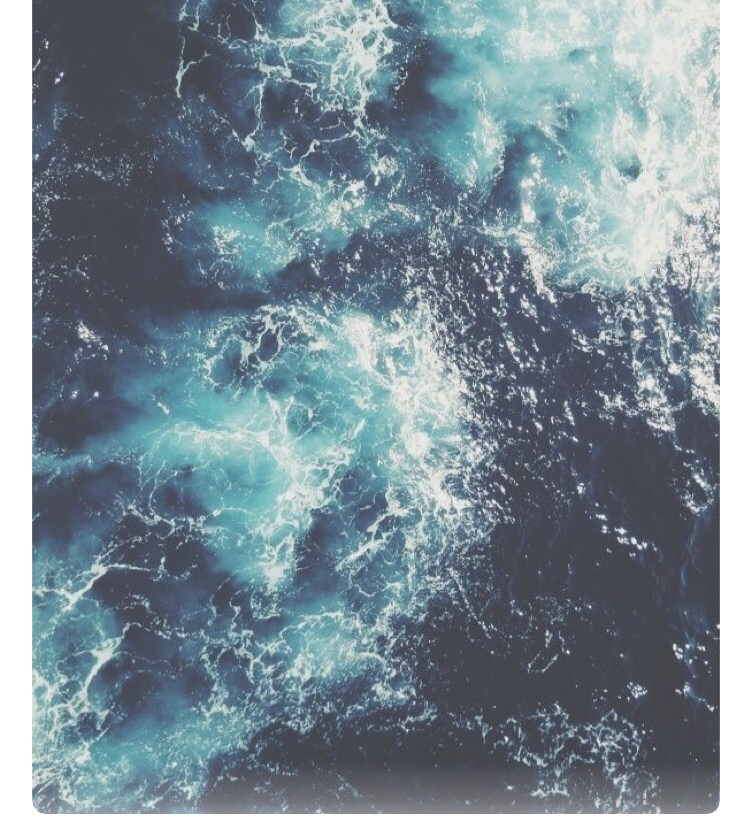 ocean and blue image
