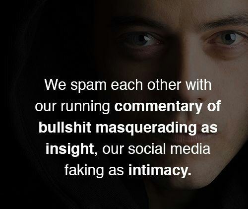 commentary, intimacy, and quote image