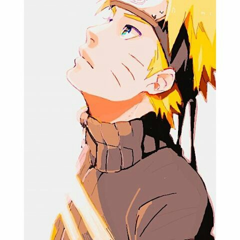 anime, shippuden, and naruto image