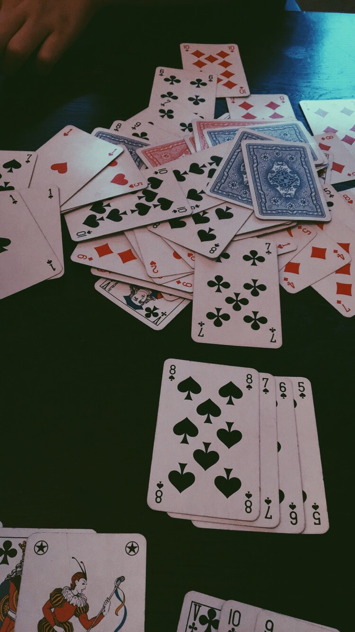 cards and fun image
