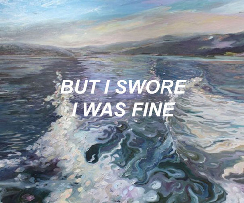 grunge, quote, and tumblr image
