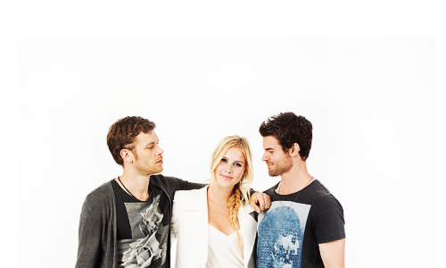 The Originals, joseph morgan, and klaus image