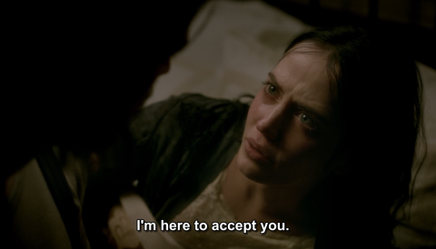eva green, series, and penny dreadful image
