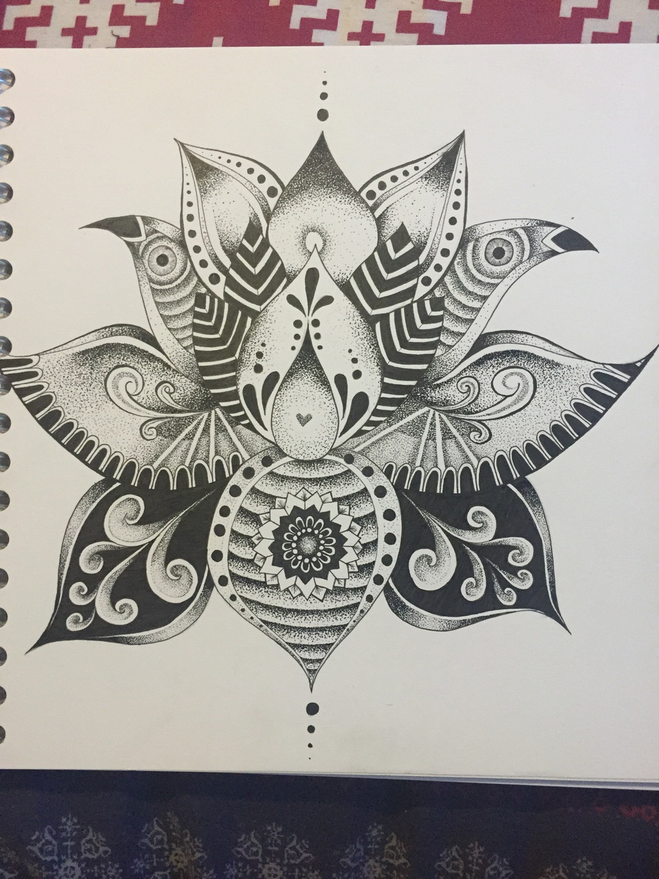 arty, doodle, and draw image