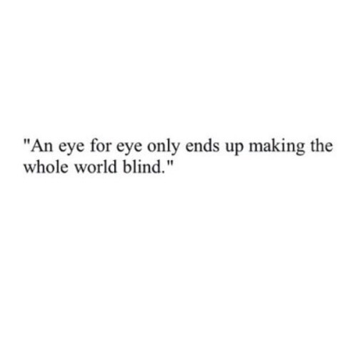 quotes, world, and blind image