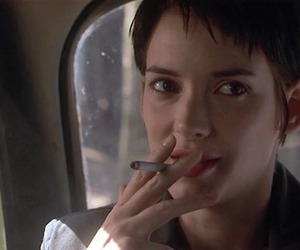 girl interrupted, movie, and pale image