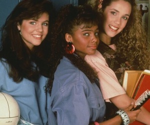 80s and saved by the bell image