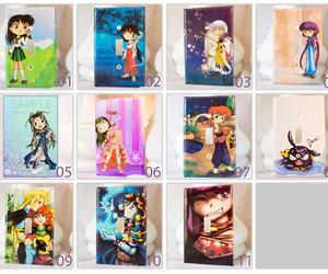 anime, ranma, and p chan image