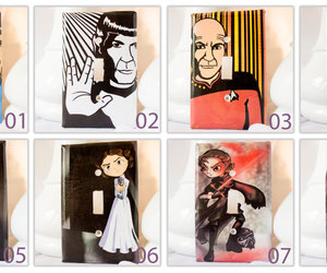 etsy, spock, and padmé image