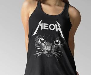 fashion cat meow image