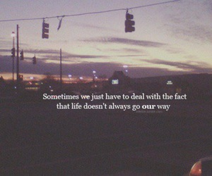 quotes, life, and facts image
