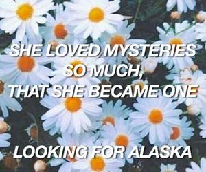 alaska, love, and books image