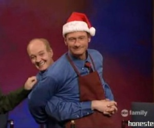 colin mochrie, ryan stiles, and whose line is it anyway image