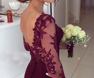 prom dresses, prom dress, and prom dresses with sleeves image