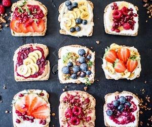 FRUiTS, food, and vegan image
