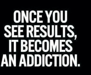 motivation, addiction, and results image