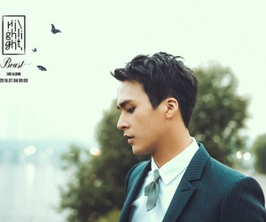 beast, dongwoon, and b2st image
