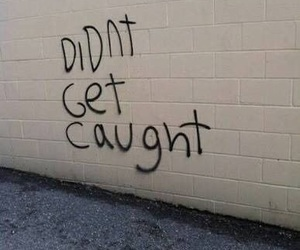 graffiti, grunge, and quotes image