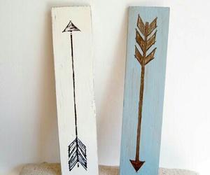 manualidades, arrow, and diy image