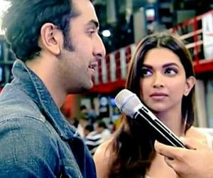 best couple, ranbir kapoor, and bollywood image