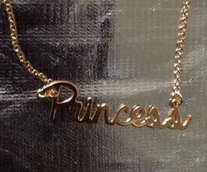 princess, theme, and gold image