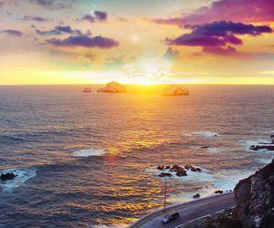 paradise and mazatlan image
