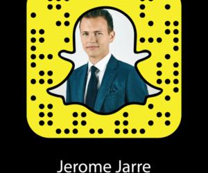 add, celebrity, and jerome jarre image