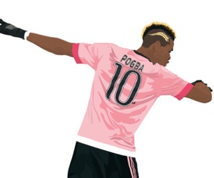 soccer, paul pogba, and football image