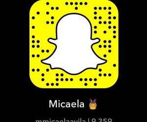 girl, follow me, and add me image