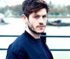 handsome, game of thrones, and iwan rheon image