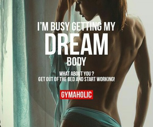 body and Dream image