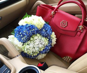 bag, inspiration, and chic image
