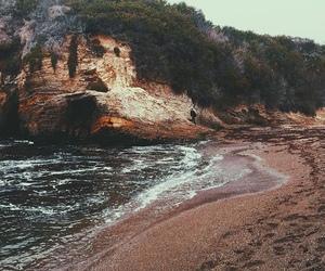 beach, alternative, and beauty image