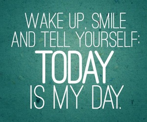 quote, life, and smile image