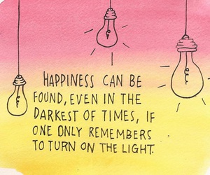 quotes, happiness, and harry potter image
