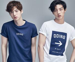 ahn jae hyun, actors, and boys image