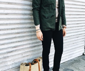 bag, cool, and fashion image