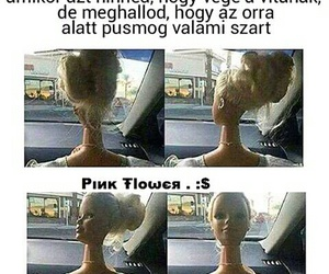 funny, lol, and barbie image