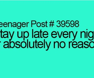 same, true, and teenager post image
