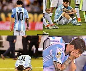 argentina, fc barcelona, and messi image