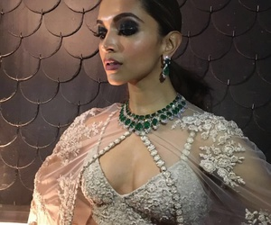bollywood, fashion, and deepika padukone image