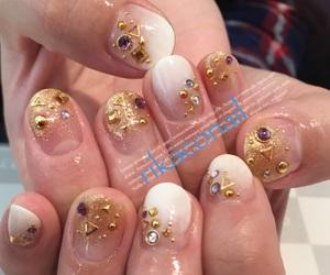 nail, nailart, and naildesign image