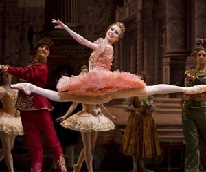 ballerina and dance image