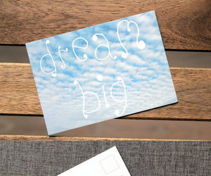 etsy, quotes, and dream big image