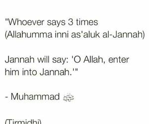 islam and jannah image