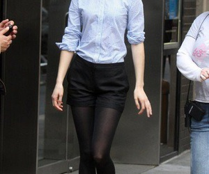 actress, krysten ritter, and fashion image