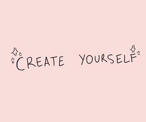 quotes, pink, and create image