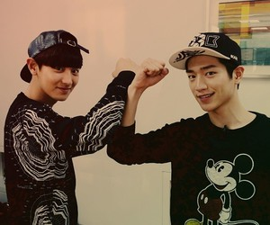 chanyeol, exo, and roommate image